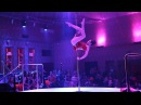 Отчетный концерт Anix Dance: