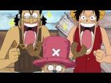 One Piece 144 | Ван Пис 144 серия 2х2 [PREVIEW]