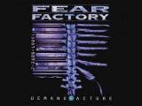 Fear Factory Self Bias Resistor