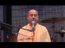 Как на нас воздействует звук мантры (Е.С. Радханатха Свами)