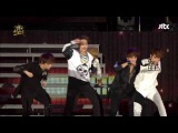 GDAGolden Disk Awards EXO-K - We are the future(