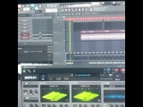 1Touch - Bass Demo 1