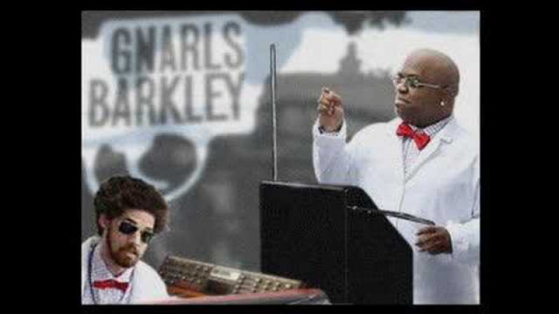 Crazy - Gnarls Barkley - Randy George (Crazy Theremin Jam)