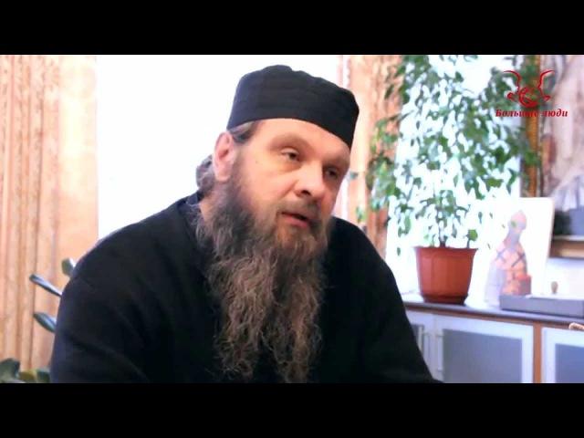 Отец Сергий Баранов