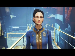 Fallout 4 Mods #1 - Nude Females, Immersive Attire, Enhanced Wasteland