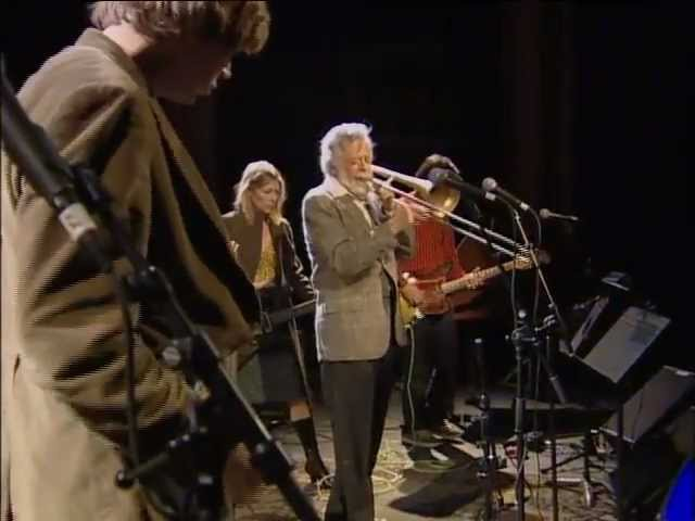Roswell Rudd with Sonic Youth - Dry Bones Live at the Harry Smith Project.mp4