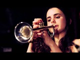 i fall in love ANDREA MOTIS -JOAN CHAMORRO QUINTET &amp SCOTT HAMILTON