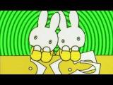 Miffy x KASHIWA daisuke - Do Re Me