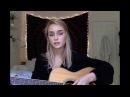 Skinny Love - Bon Iver (Cover) by Alice Kristiansen