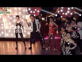 Hirittick Roshan's best dance performance in IIfa AWARDS-2015
