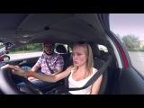 Новый Ауди а1 спортбек (New Audi A1 Sportback). Привет Тачка!