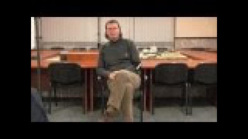 Михаил Молдованов. Сатсанг в Калининграде, 31.01.2014, часть 2
