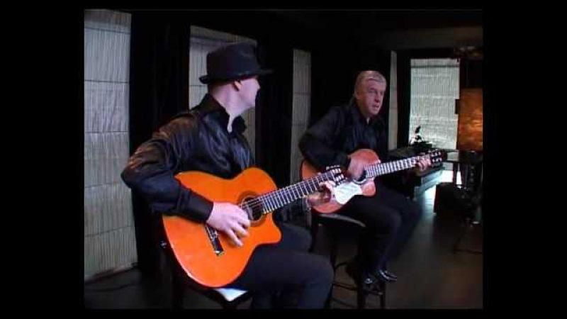 Con Brio Guitar Duet - Amorado.avi