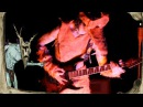Ylvis The Fox rabies metal cover