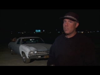 Roadkill [by Andy_S] Эпизод 4 - Экстремальная замена двигателя на Эль Камино