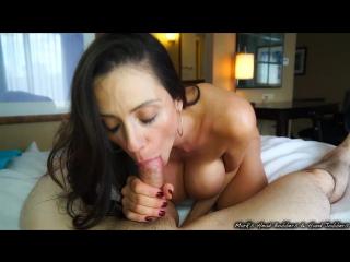 Mark's Head Bobbers & Hand Jobbers/Clips4Sale.com: Ariella Ferrera - Mommy's oral creampie and swallow (2015) HD