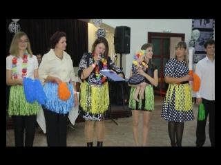 Свадьба Французский шик 14.10.15 г.Новокузнецк в рамках слета ведущих