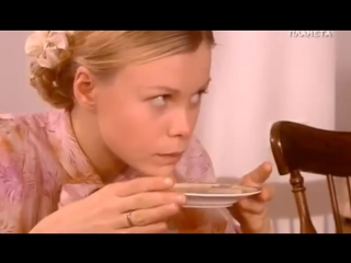 Доярка из Хацапетовки 2 серия (сериал, 2006) Мелодраматическая комедия «Доярка из Хацапетовки»- 01