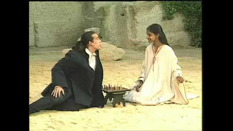 Avignon - La Tempête 17 juil. 1991 - ina.fr