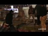 Жесткая подборка уличных драк и нокаутов! Street Fights & Knockouts compilation