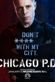 Полиция Чикаго / Chicago PD (Сериал 2014-2015)