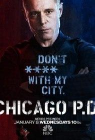 Полиция Чикаго / Chicago PD (Сериал 2014-2015)