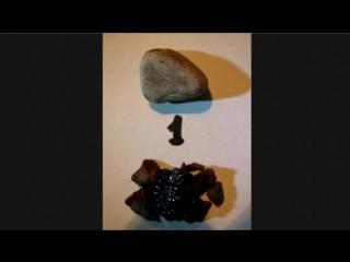 Статья Черные Пески. Ядерные воронки под Сарапулом