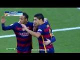 Барселона 2:0 Гранада | Дубль Месси