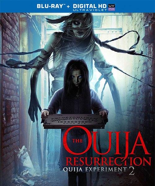 Хорошие фильмы ужасов