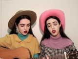 The Twins (No Frills - Vanessa  Arna) - Cant Feel My Face