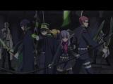 Серия 8 (08) сезон 1 (ТВ-1) - Последний серафим / Owari no Seraph