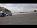 Джибути, Turkish Airlines A 320