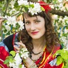 Oksana Nikolaeva