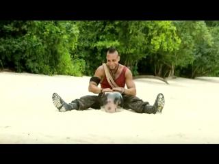 Игра на бонго от Вааса