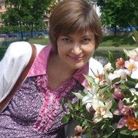 Юлия Савкина