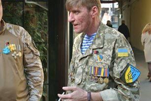 Министр по делам участников АТО нужен, чтобы заниматься военными в отставке и запасе, - Федичев - Цензор.НЕТ 7484