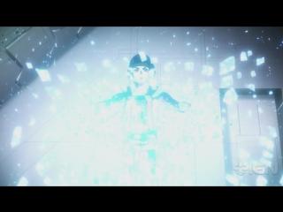 Призрак в доспехах: Новый фильм / Kokaku Kidotai (2015) - Трейлер