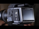 The all new Hasselblad H6D presented by Karl Taylor