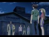 Сильнейший в истории ученик Кеничи - 29 серия (Shachiburi & Silv)