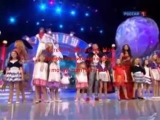 Фрагмент эфира канала (ПТВ-Москва, 1 мая 2015) часть 3