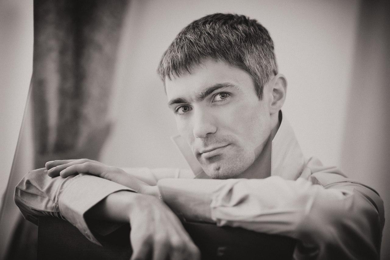 Александр Кулик, Киев - фото №1