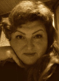 Катерина Зыкина