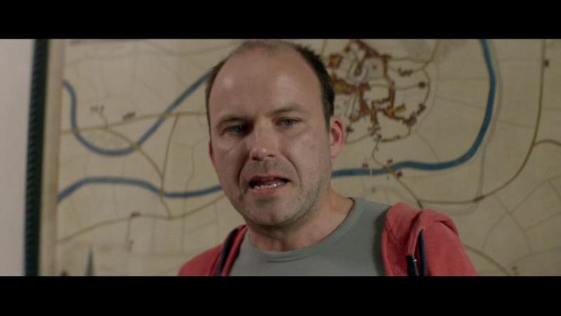 Случайная вакансия (1 сезон, 1 серия) озвучка от Gears Media