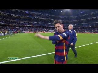 21.11.2015. Футбол. Чемпионат Испании 2015/2016. 12 тур. Реал Мадрид - Барселона