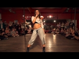 """Jade Chynoweth performs """"Baby One More Time"""" Choreography by Yanis Marshall ¦ Filmed by @TimMilgram"""