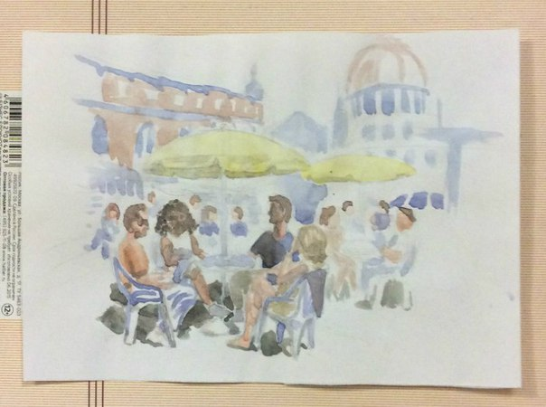 Искусство Рисования и Живописи №4