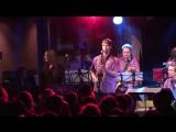Oulu All Star Big Band feat. J. Ahola (OASBB) - Easy Livin' @ Uusi Seaurahuone, Oulu 07.11.2009