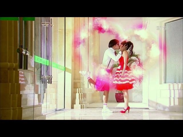 Hi my Sweetheart! Lin Da Lang Chen Bao Zhu dance HD