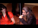 Yasmin Levy at Megaron in Athens, Special Guest: Giannis Haroulis