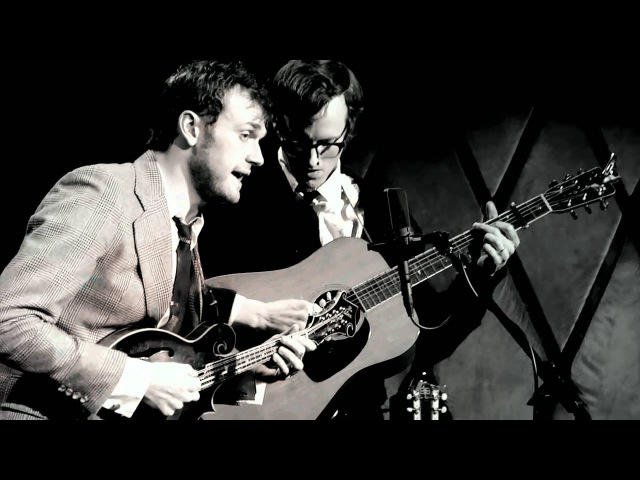 Chris Thile & Michael Daves - My Little Girl in Tennessee